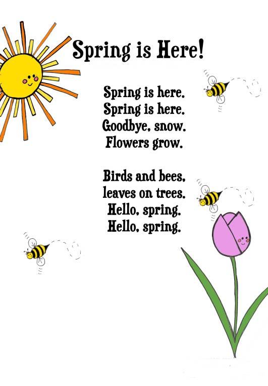 spring-poem-for-kids