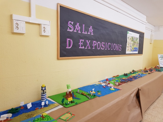Sala Exposicions