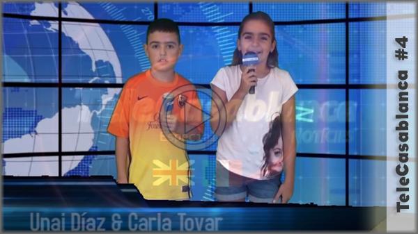 Telecasablanca 4